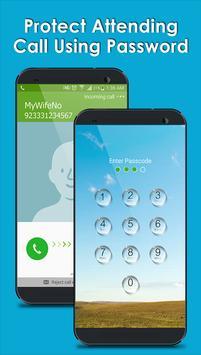 Secure Incoming Calls Lock Privacy screenshot 10