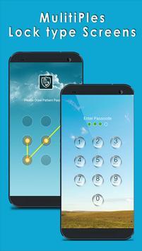 Secure Incoming Calls Lock Privacy screenshot 14