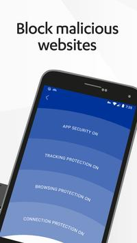 FREEDOME VPN Unlimited anonymous Wifi Security تصوير الشاشة 8