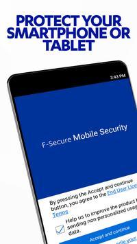 F-Secure Mobile Security screenshot 5