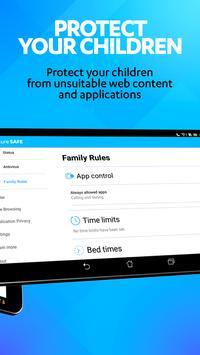 SAFE Internet Security & Mobile Antivirus screenshot 15