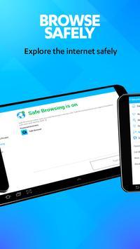 SAFE Internet Security & Mobile Antivirus screenshot 7