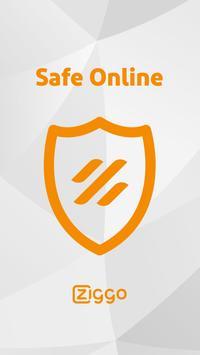 Ziggo Safe Online-poster