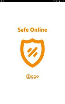 Ziggo Safe Online screenshot 5