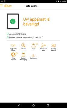 Ziggo Safe Online screenshot 6