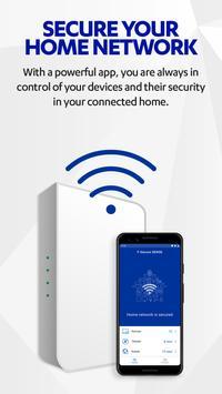F-Secure SENSE poster