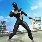 Icona Amazing Rope Hero - City Spider