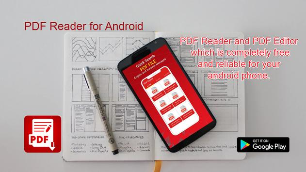 free download pdf reader for android phone