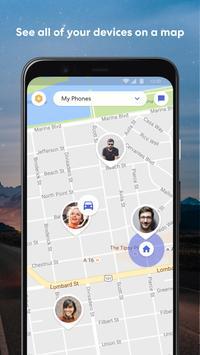 GPS Tracking Pro screenshot 1