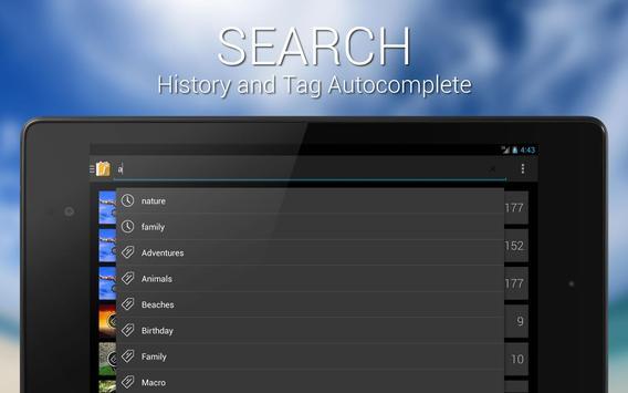 F-Stop Gallery Pro تصوير الشاشة 11
