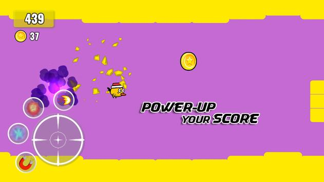 Fly Hard: The Flying Game screenshot 4