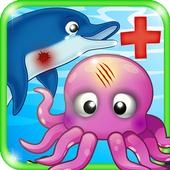 Little Ocean Doctor icon