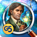The Paranormal Society: Hidden Object Adventure APK