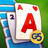 Solitaire Tour: Classic Tripeaks Card Games icono