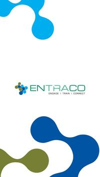 ENTRACO poster