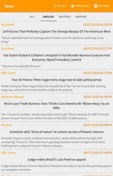 News screenshot 5