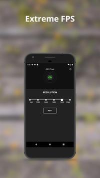 Game Booster captura de pantalla 5