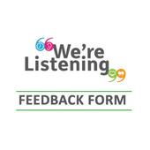 Feedback Ver2 By Werafood icon