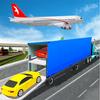 avião porque transporte motorista ícone