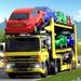 Cars Transport Trailer