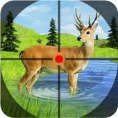 Deer Hunter Game icon