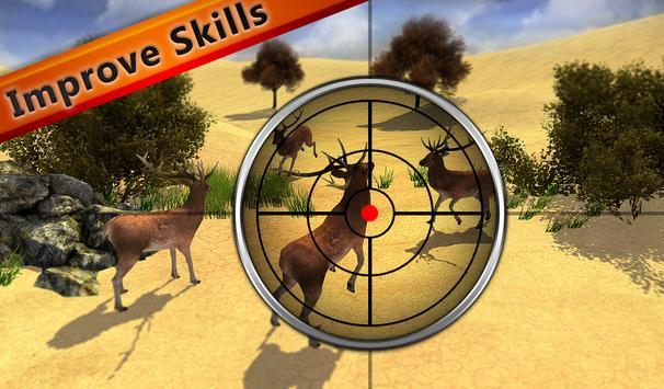 Deer Hunter Game screenshot 10