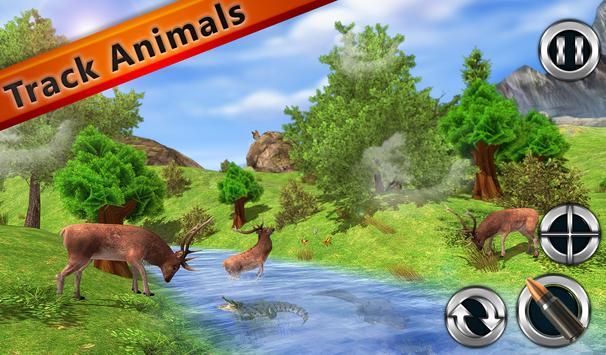 Deer Hunter Game screenshot 6