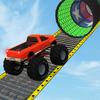 Monster Truck Spiele: Monster Truck Fahrspiele Zeichen