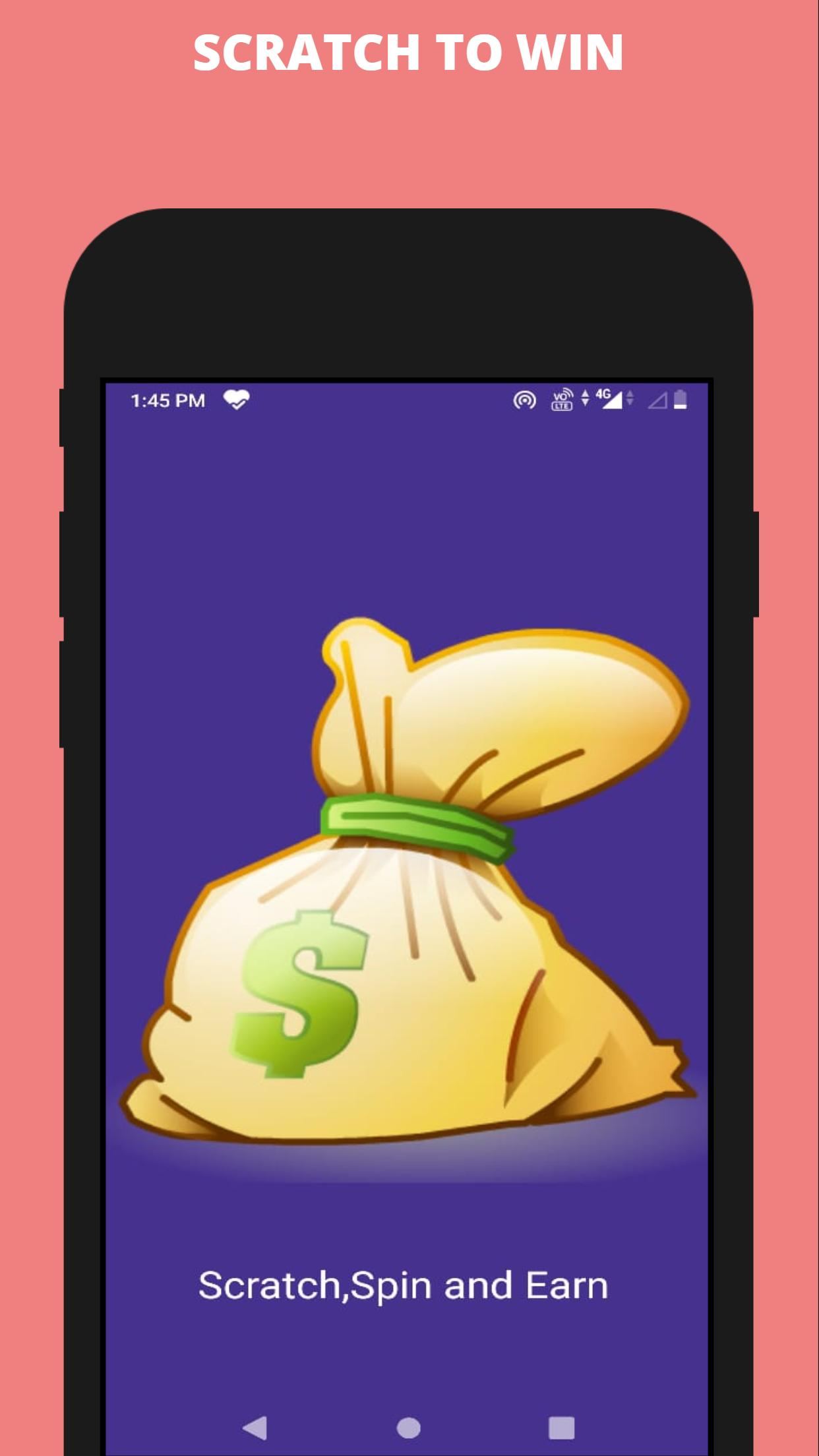 Apps That Let You Win Real Prizes