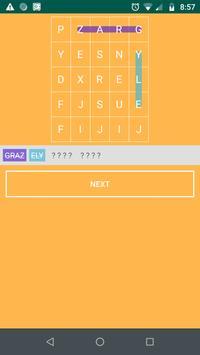 Word Finder screenshot 2