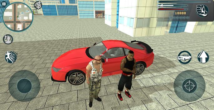 War City Heroes screenshot 4