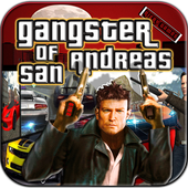 Gangster of San Andreas icon