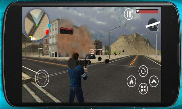 Gangster of San Andreas screenshot 2