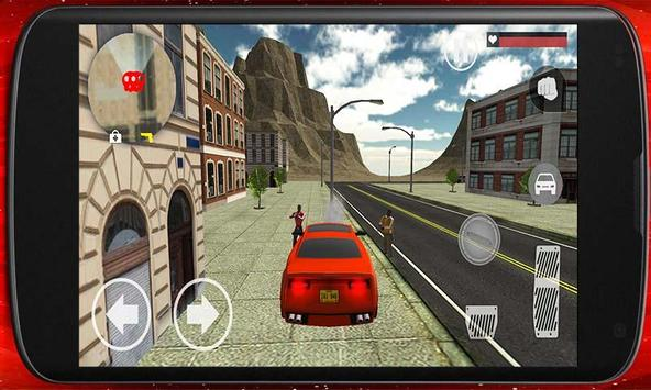 Gangster of San Andreas screenshot 3