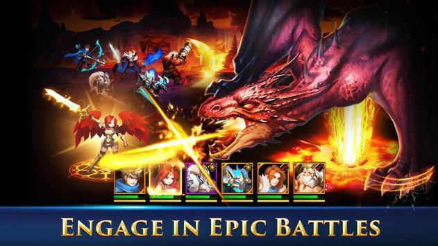 League of Angels-Paradise Land screenshot 3
