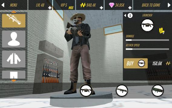 Real Gangster Crime 2 screenshot 3