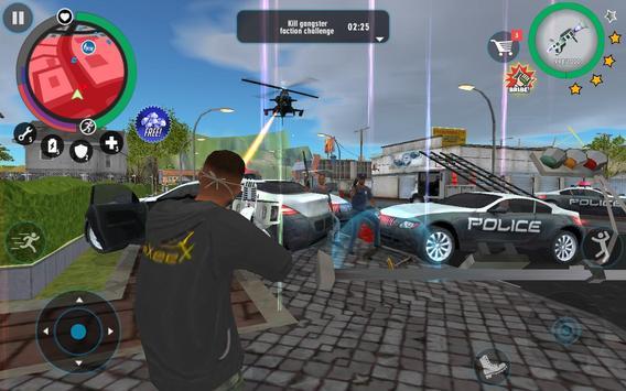 Real Gangster Crime screenshot 5