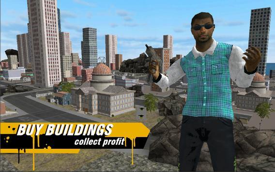 Real Gangster Crime screenshot 1