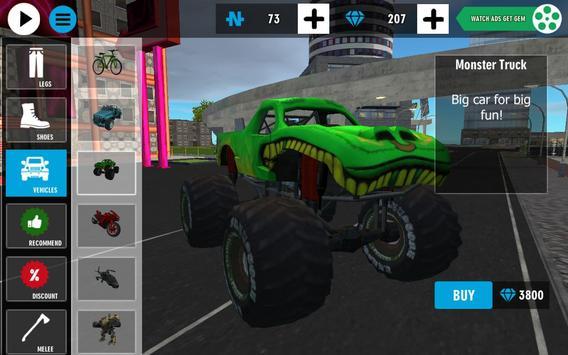 Real Gangster Crime screenshot 3
