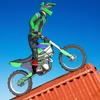 Bike Stunt Challenge иконка