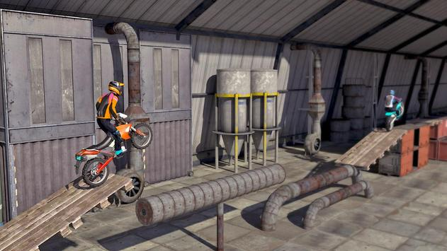 Bike Stunt Challenge screenshot 4
