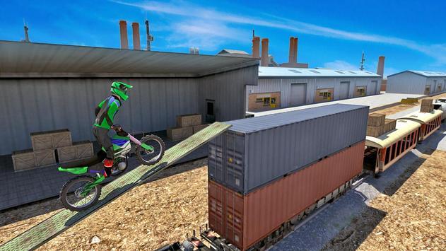 Bike Stunt Challenge screenshot 1