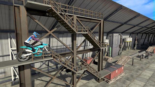 Bike Stunt Challenge screenshot 3