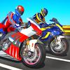 Drag Bike Racers アイコン