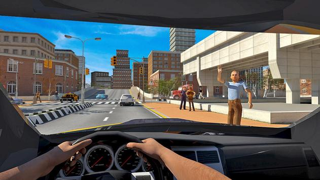 Taxi Sim 2019 screenshot 5