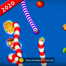 Snake Worm Zone : io.Cacing APK Android