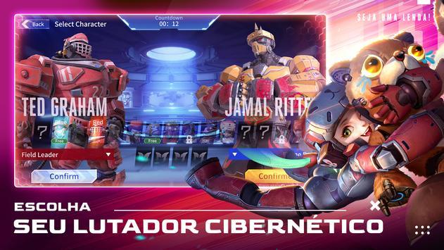 Metal Revolution imagem de tela 11