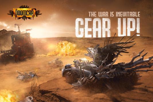 DoomCar poster