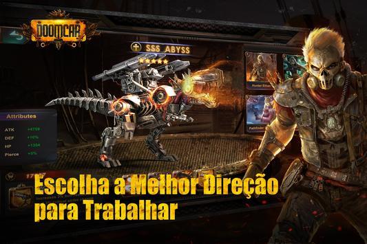 DoomCar imagem de tela 5