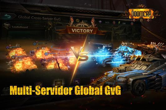 DoomCar imagem de tela 15